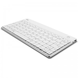 Ultrathin Bluetooth Keyboard