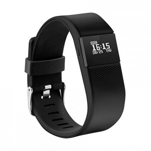Activity Tracker Heart Rate