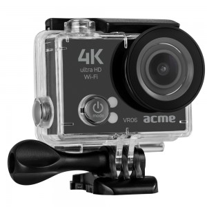 4k  Action Camera με Wi-Fi