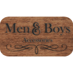 Men & Boys Accessories