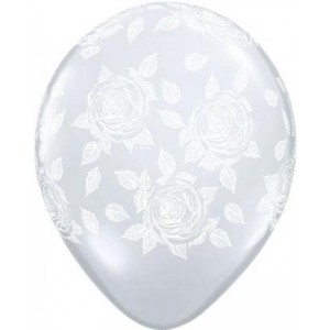 Elegant Roses Diamond Clear (20 τεμάχια)